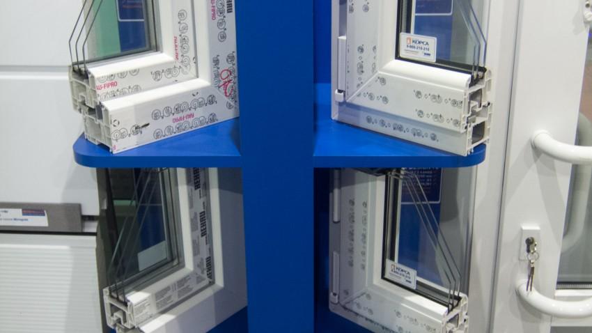 Замовити пластикові вікна rehau в Гайсині