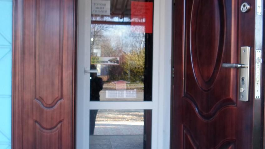 Купить окна rehau в Помошной
