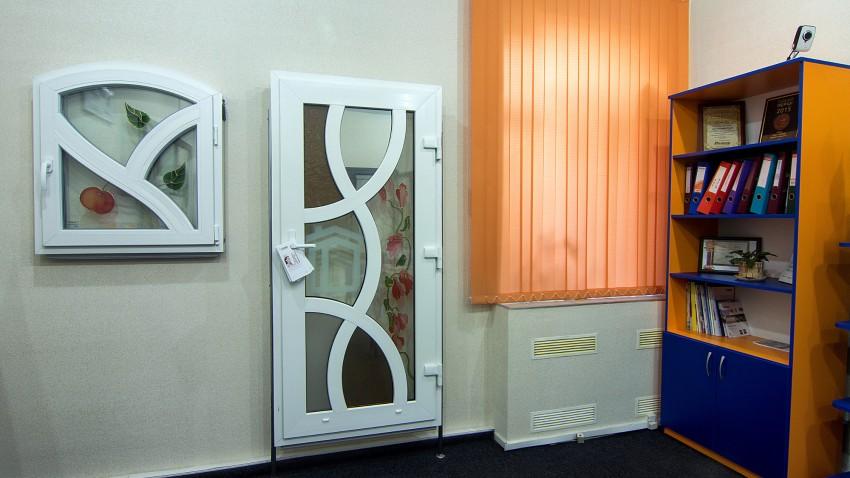 Купити вікна rehau в Києві