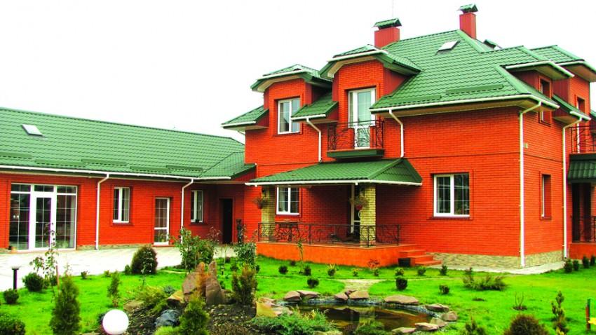 Купити металопластикові вікна в Знам'янці