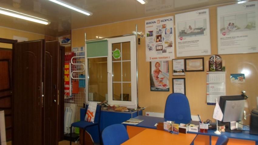 Купить металлопластиковые окна rehau в Кировограде