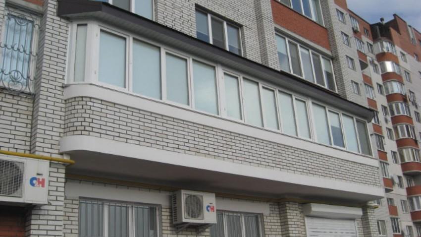Купить ПВХ окна в Берегово