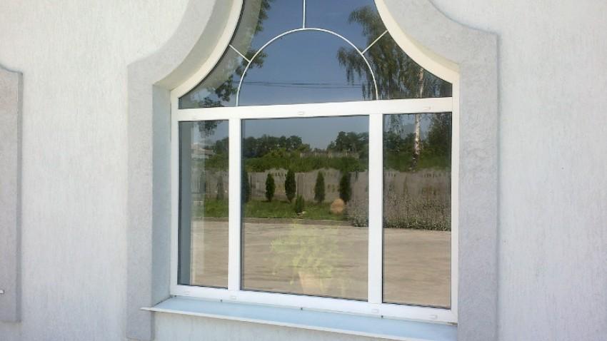 Купити пвх вікна в Криничках