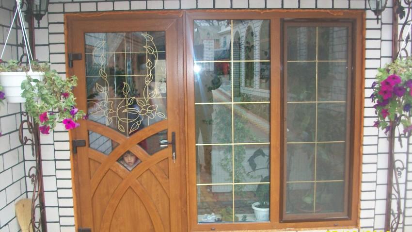 Купити вікна в Бершаді