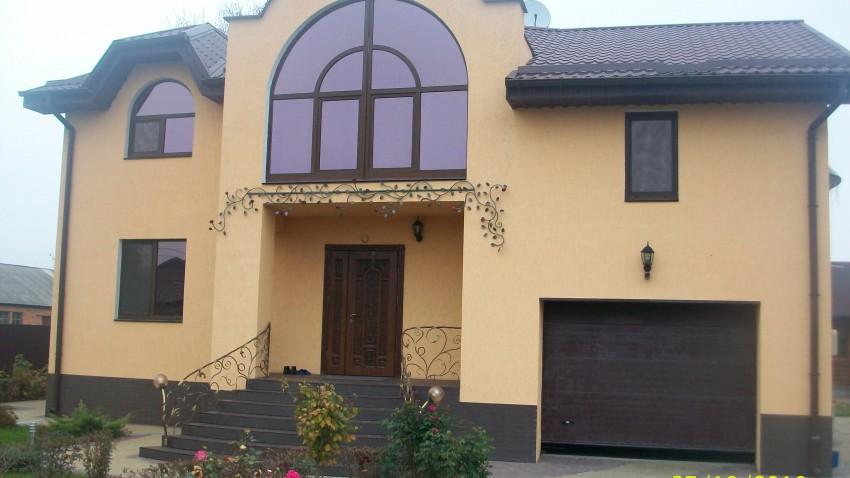 Купити пвх вікна в Бершаді