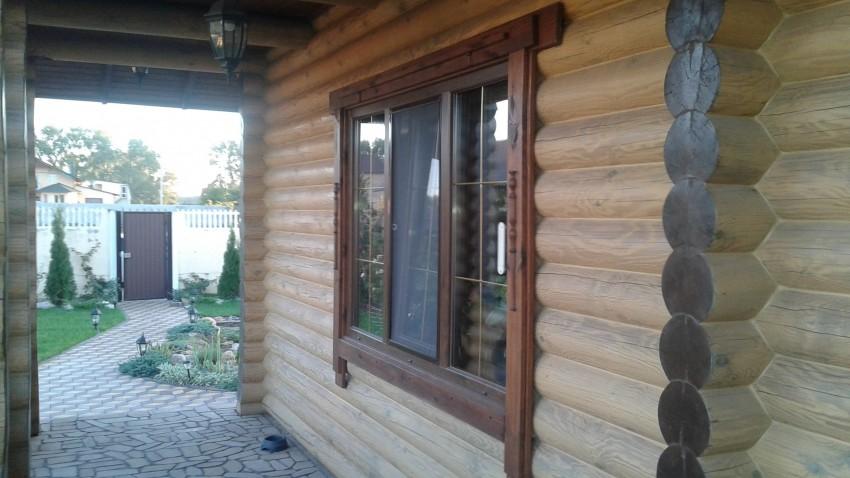 Купити вікна у Чернігові