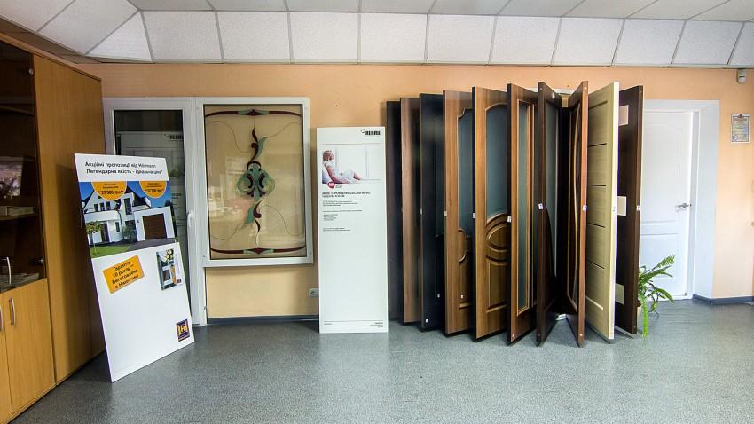 Купити металопластикові вікна в Хмельницькому