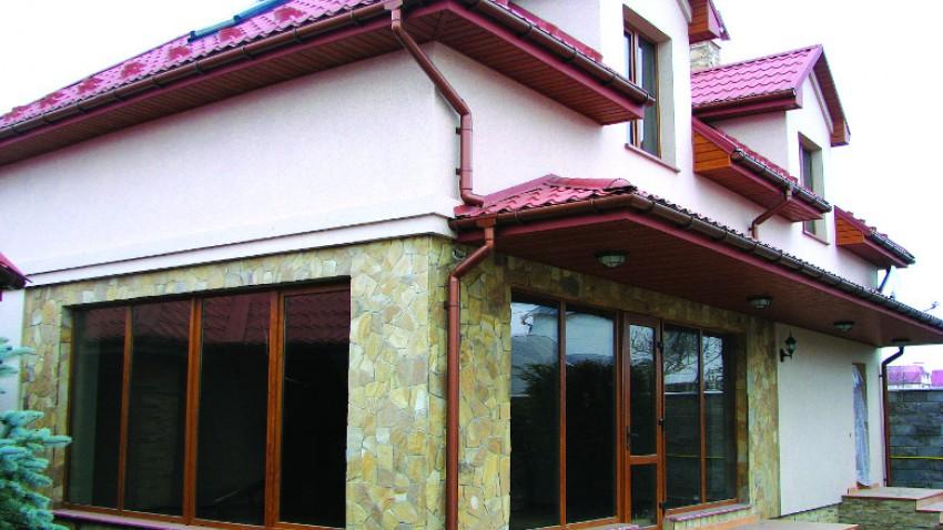 Купити металопластикові вікна в Прилуках