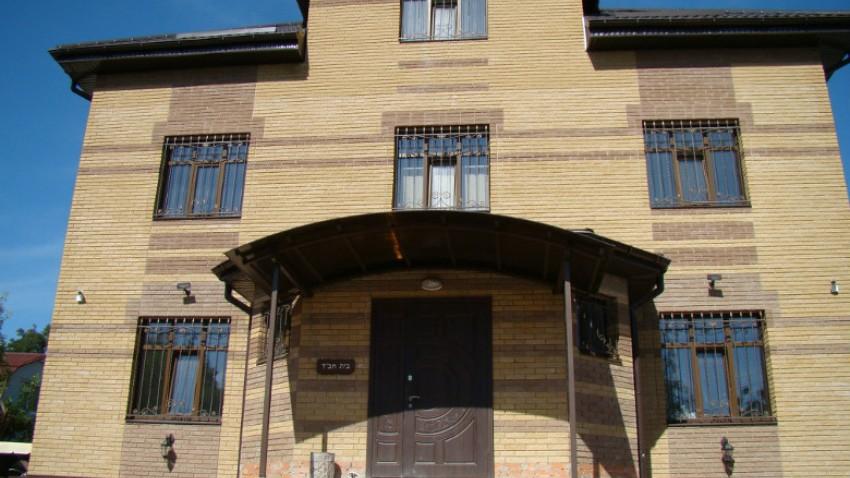 Купити металопластикові вікна в Путивлі