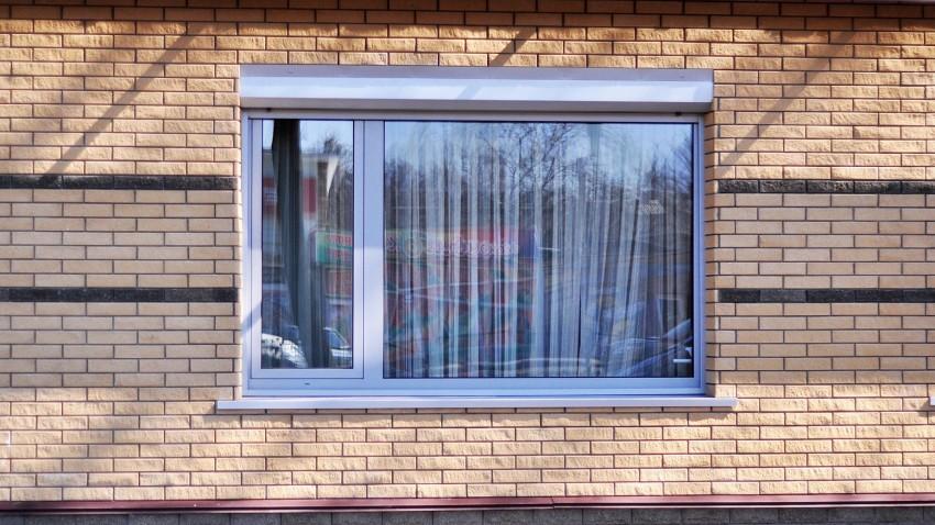 Купити ПВХ вікна у Чернігові