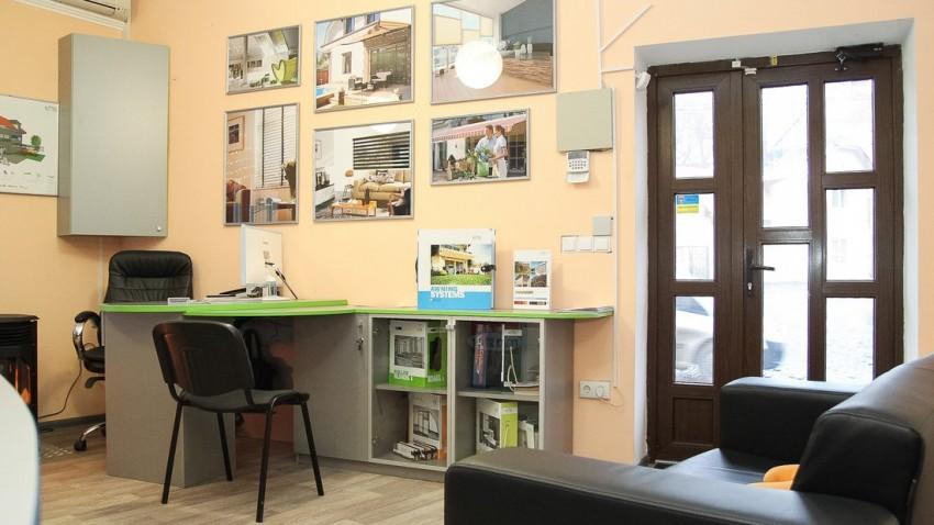 Купить пвх окна в Черновцах