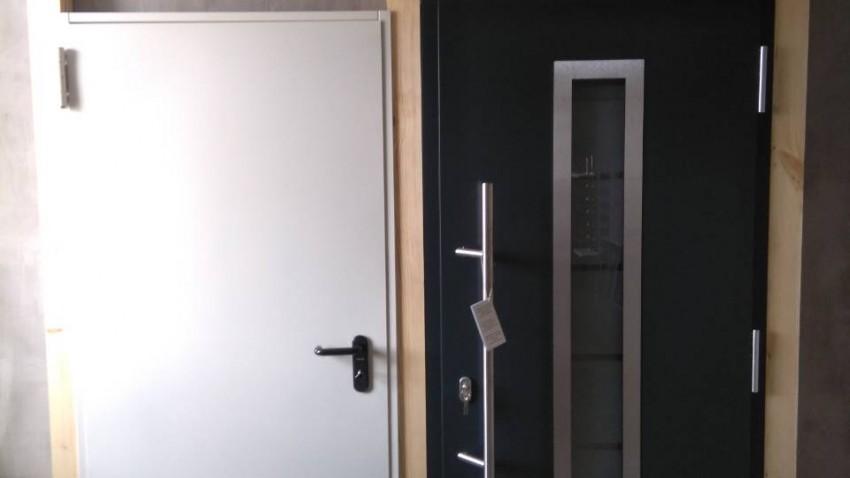 Купить двери в Ровно