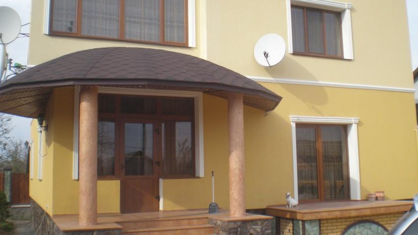 Купить металлопластиковые окна rehau в Виннице