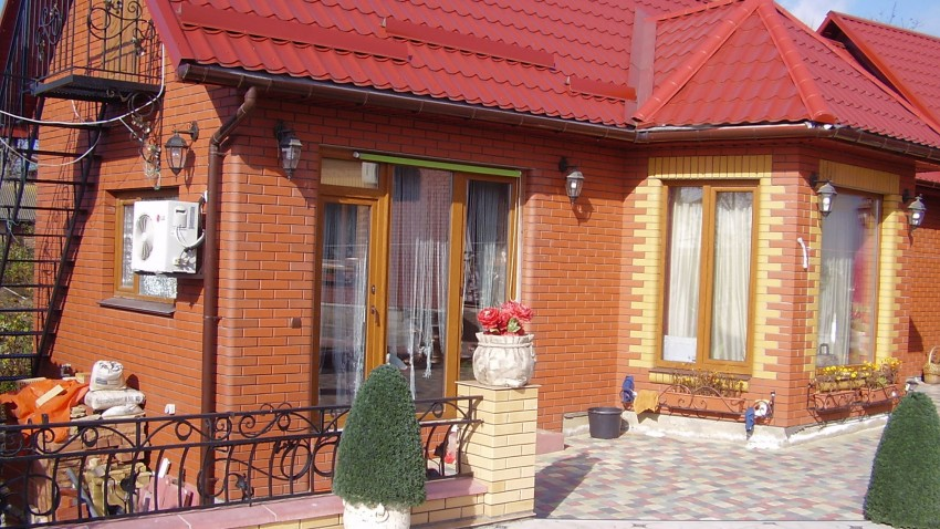 Купити вікна rehau у Хмільнику