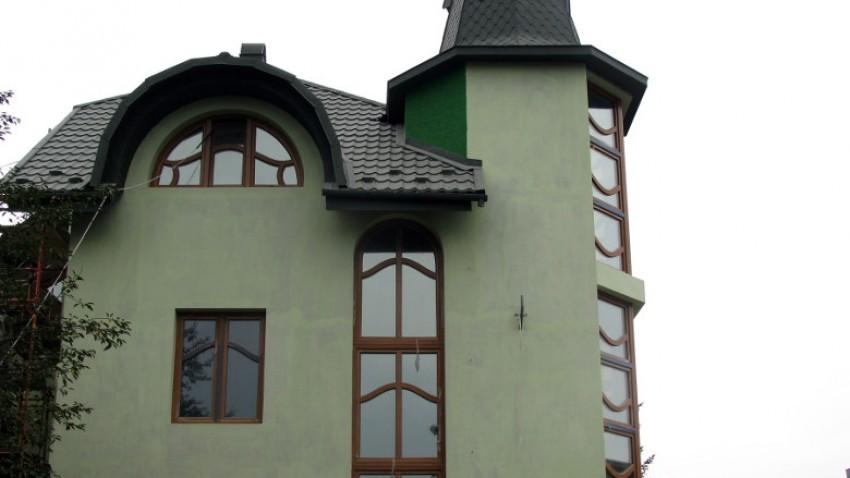 Купить металлопластиковые окна в Щорсе