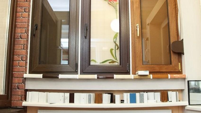 Купить окна rehau в Черновцах