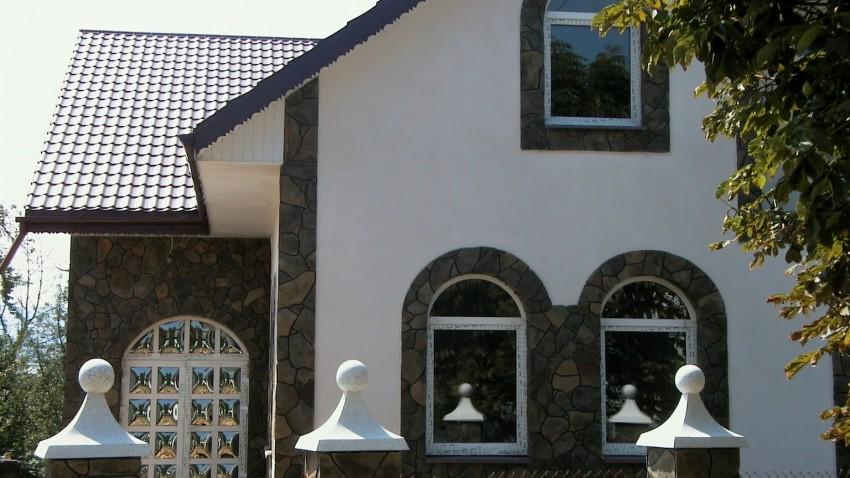 Купить пластиковые окна в Лановцах