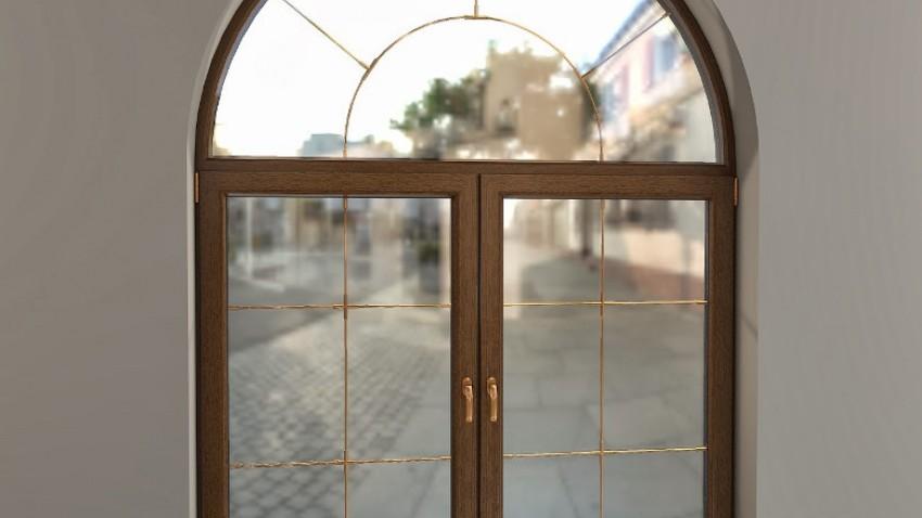 Купити пвх вікна у Тростянці
