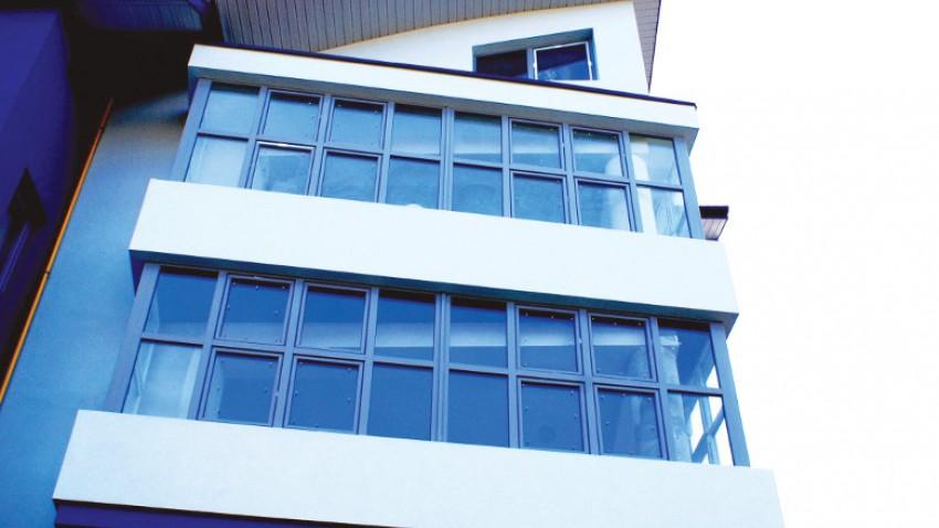 Купить окна в Носовке