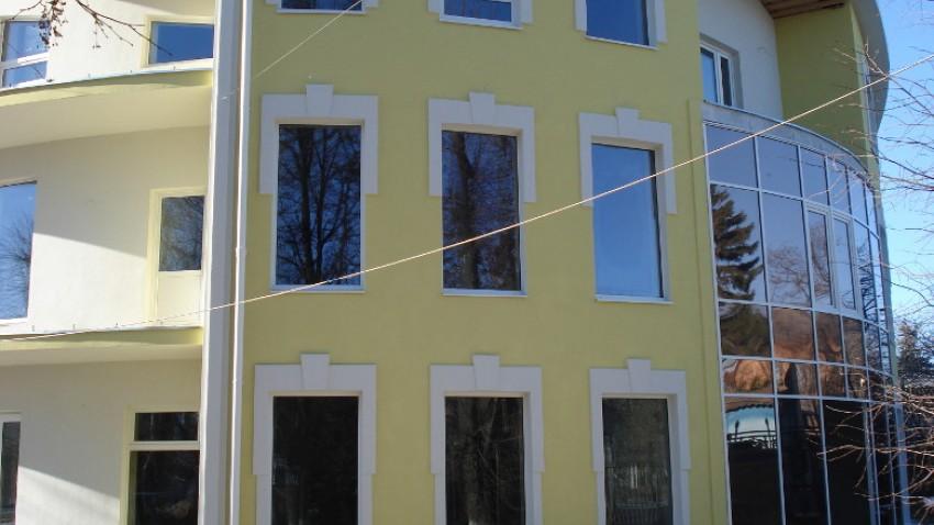 Купить пвх окна в Кельменцах
