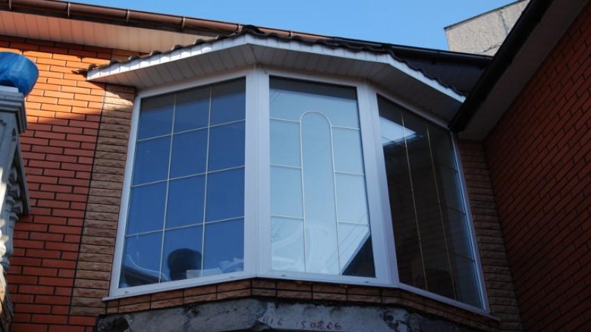 Купити металопластикові вікна у Заліщиках