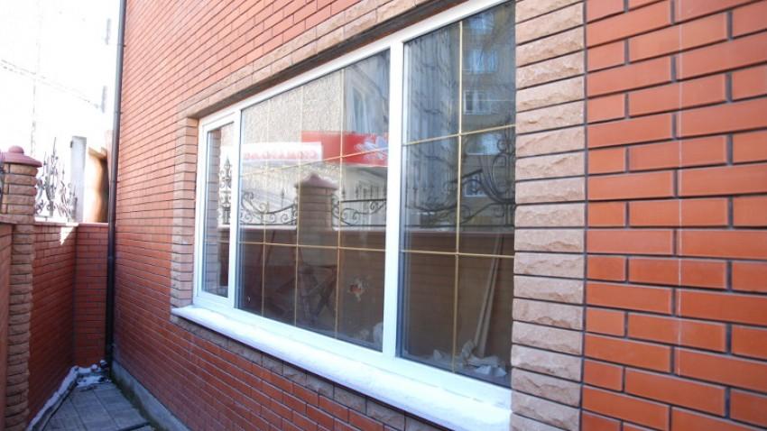 Купити металопластикові вікна у Чернігові