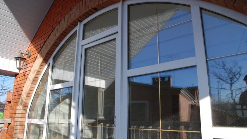 Купить пвх окна в Залещиках