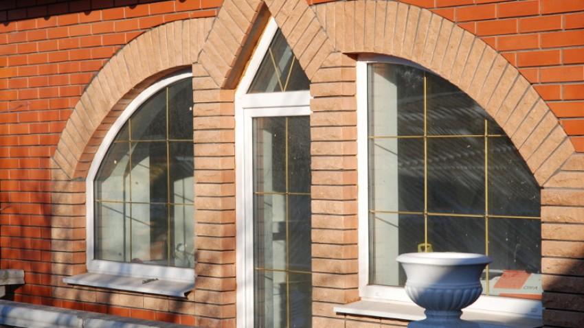 Купить пластиковые окна в Чернигове
