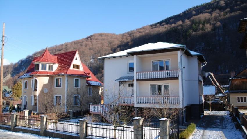 Купити металопластикові вікна в Мукачеві