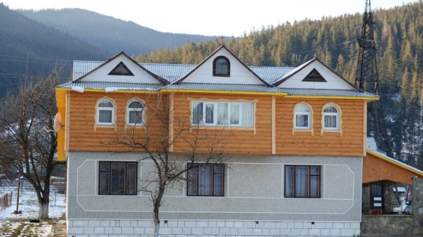 Купити пвх вікна в Мукачеві