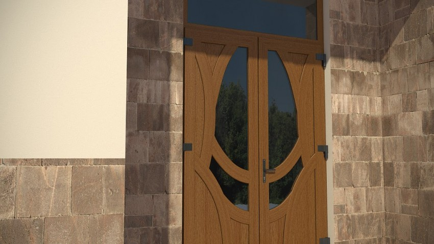 Купить двери в Чугуеве