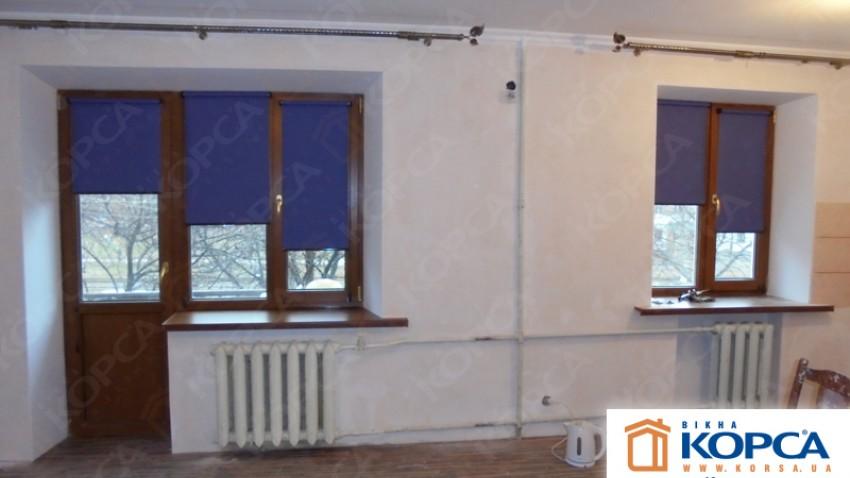 Купити вікна в Конотопі