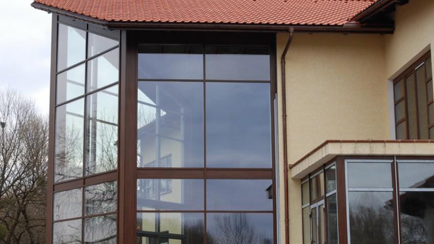 Купити вікна в Одесі