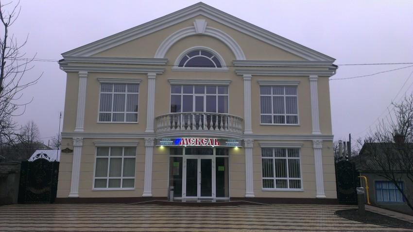 Купити металопластикові вікна в Новій Одесі