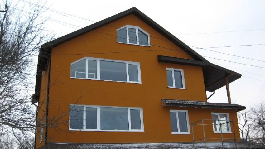Купити металопластикові вікна в Івано-Франківську