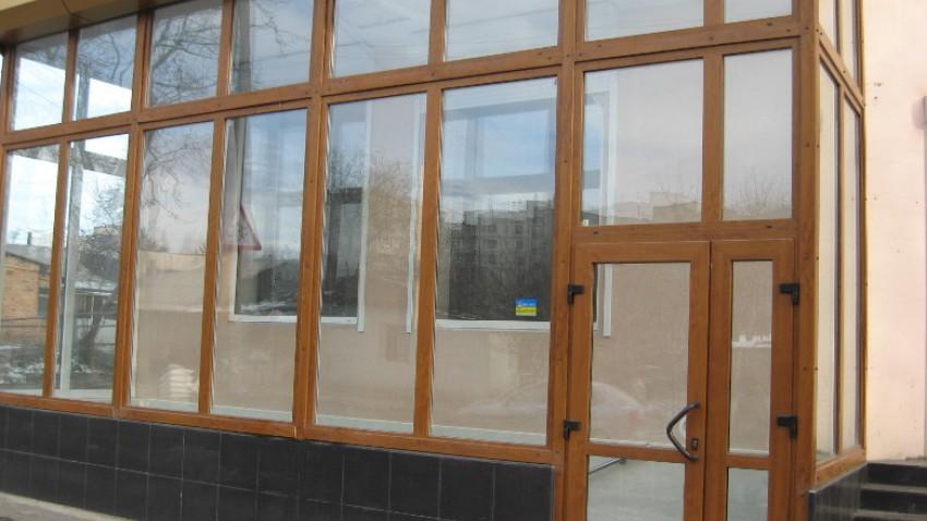 Купить окна в Могилёв-Подольске