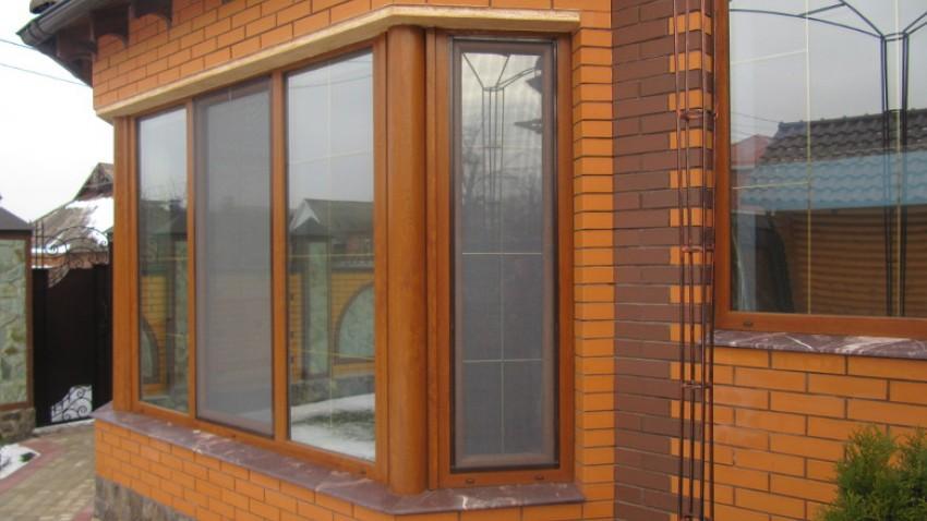 Купити металопластикові вікна в Луцьку