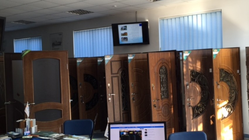 Купити вікна в Хусті