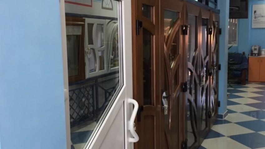 Купити пвх вікна rehau в Хусті
