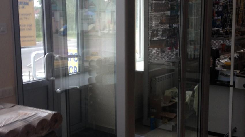 Купити вхідні двері в Обухові