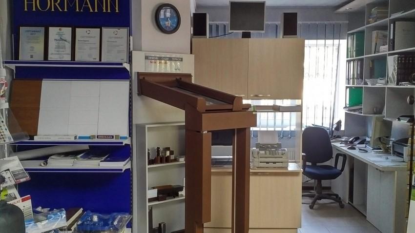 Купити вікна REHAU в Сумах