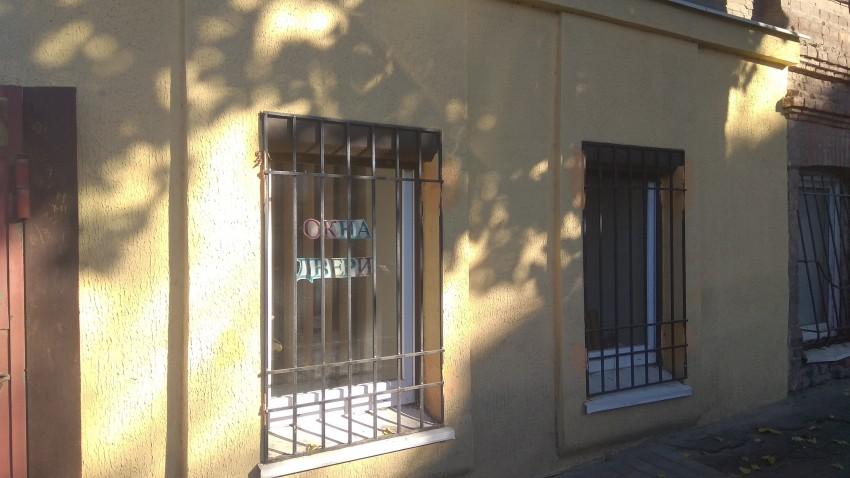 Купить металлопластиковые окна в Днепре
