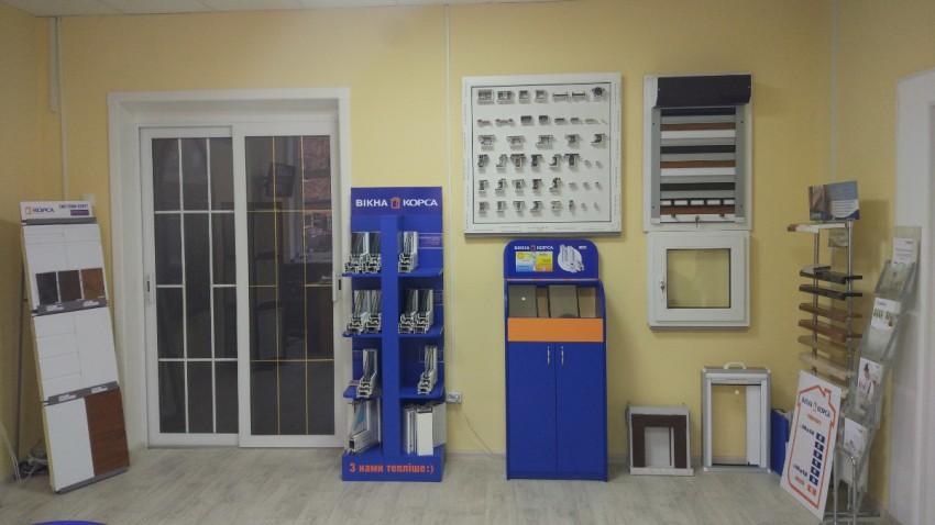 Купити вікна REHAU в Черкасах