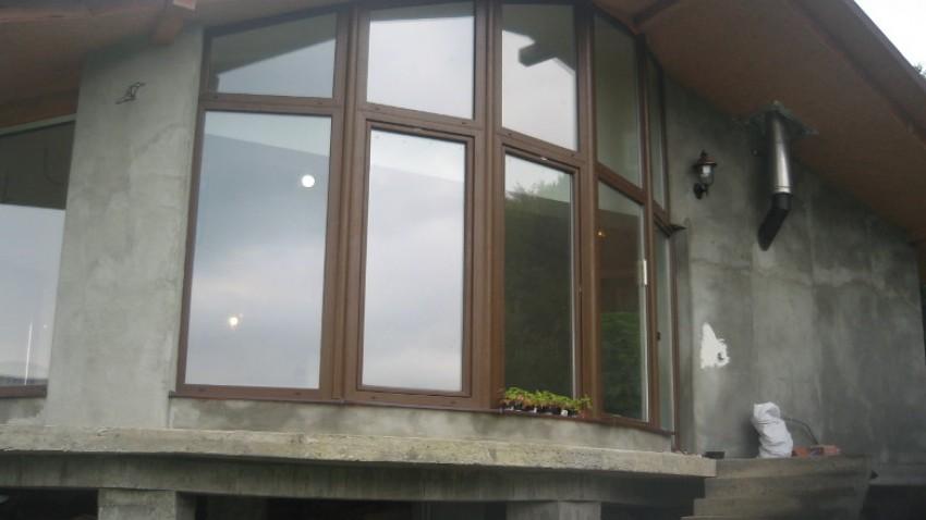 Купити металопластикові вікна в Обухові