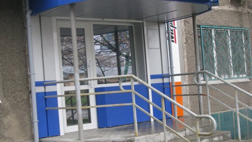 Купить металлопластиковые окна в Краматорске