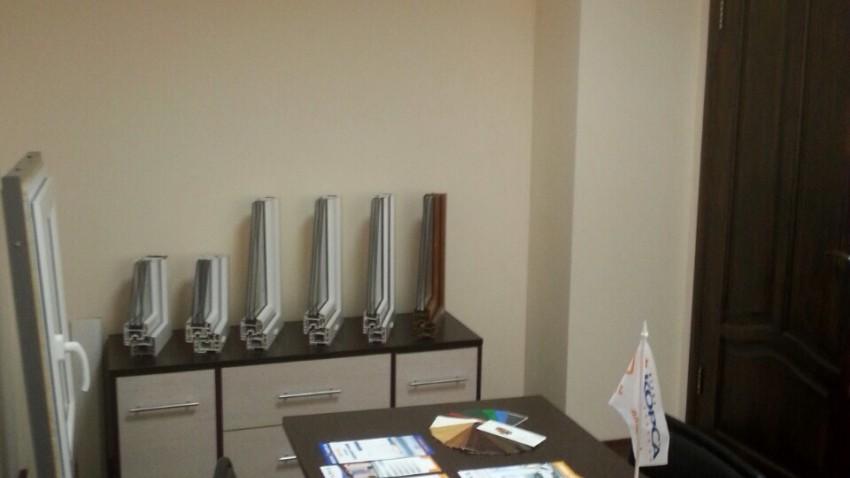 Купити металопластикові вікна в Запоріжжі