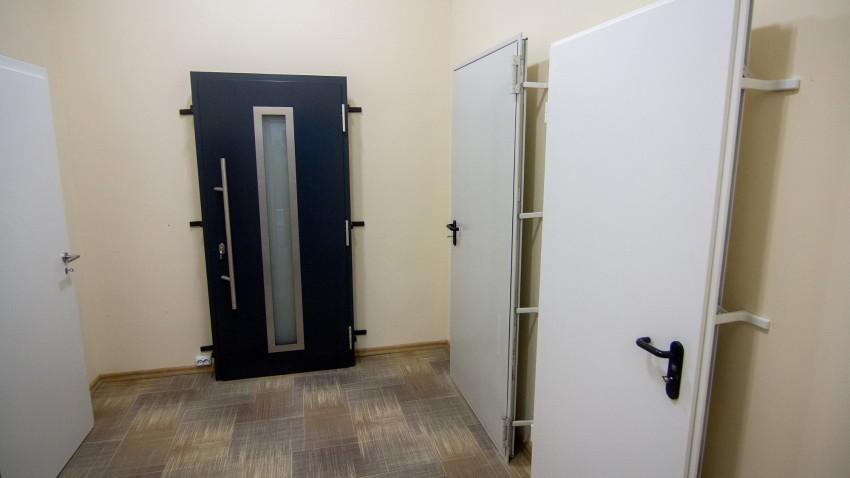 Купить входные двери в Виннице