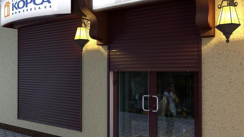 Купити пвх вікна в Кіровському