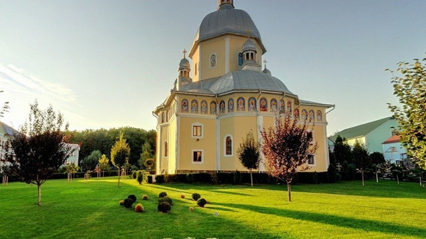 Купити пвх вікна в Івано-Франківську
