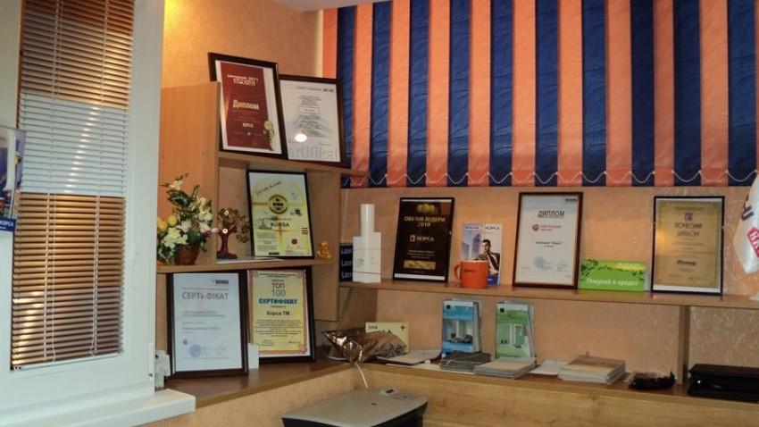 Купити вікна rehau в Южноукраїнську
